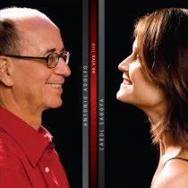 Antonio Adolfo and Carol Saboya - Ao Vivo/ Live
